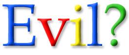 Google-Changes-Evil