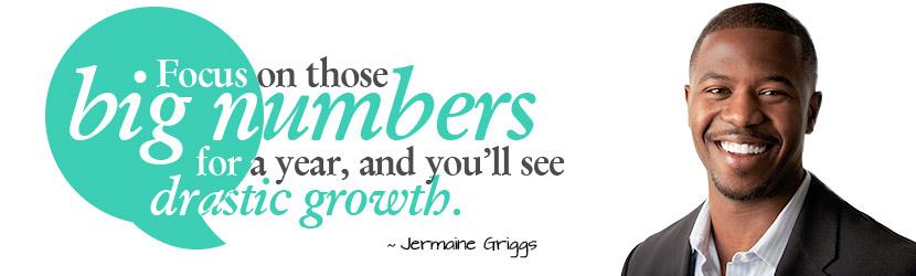 Jermaine Griggs