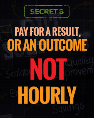 Outsourcing Tip #3