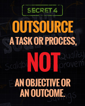 Tips for outsourcing web development