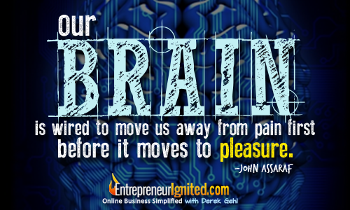 4 Brain Training Exercises To Maximize Your Results with John Assaraf