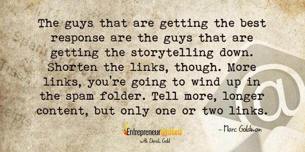 best email marketing tips & tricks