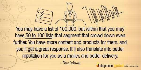 email marketing tips & tricks