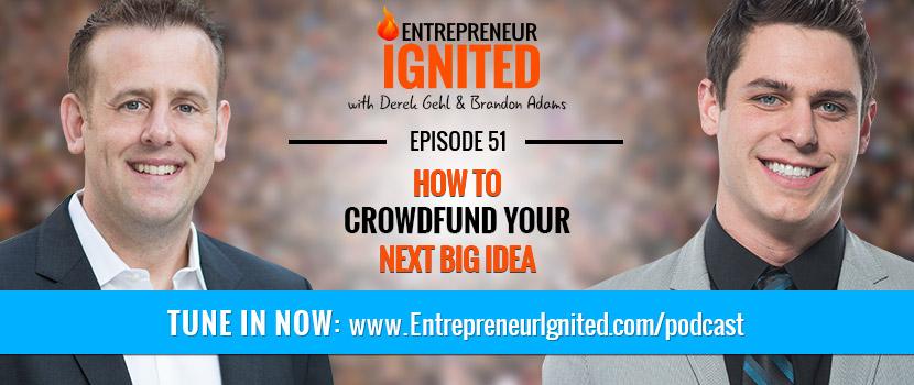 how to crowdfund