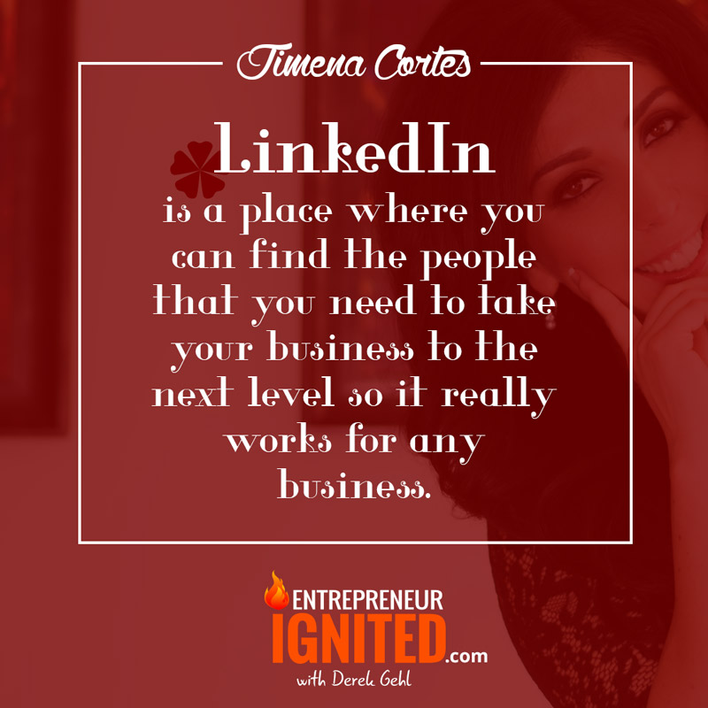 Linkedin for lead generation