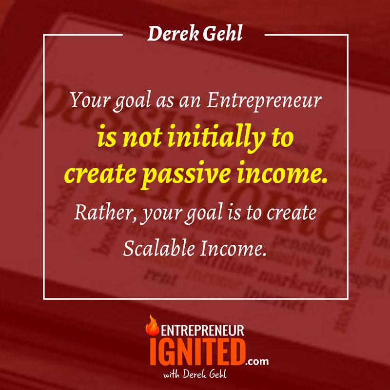 Best passive income